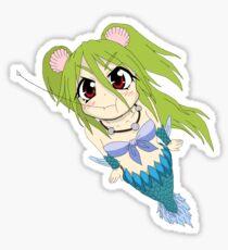 muromi-san Sticker