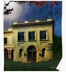 The House on the Hill Poster