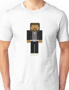 The Weeknd - Minecraft Unisex T-Shirt