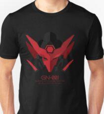 GUNDAM EXIA DARK MATTER Slim Fit T-Shirt