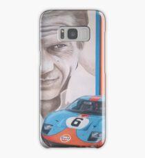 Steve GT40 Samsung Galaxy Case/Skin