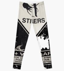 Stingers Leggings