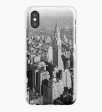 Chrysler Building 1932 iPhone Case/Skin