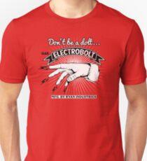 Bioshock 'Electrobolt' Unisex T-Shirt