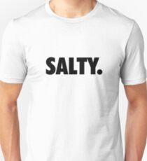 Camiseta unisex Salado.