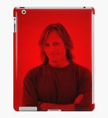 Viggo Mortensen - Celebrity iPad Case/Skin
