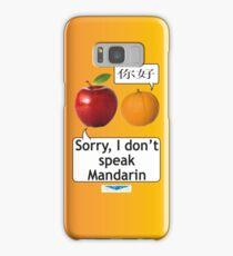 lost in translation  Samsung Galaxy Case/Skin