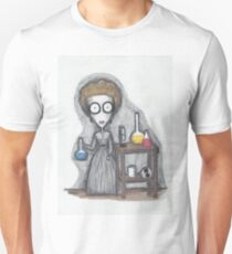 madame curie Unisex T-Shirt