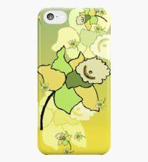Daffodil's Groom iPhone 5c Case