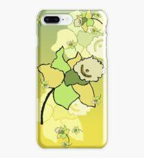 Daffodil's Groom iPhone 8 Plus Case