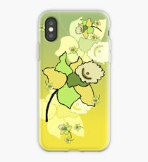 Daffodil's Groom iPhone Case