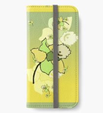 Daffodil's Groom iPhone Wallet/Case/Skin