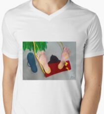 Swinging summer T-Shirt