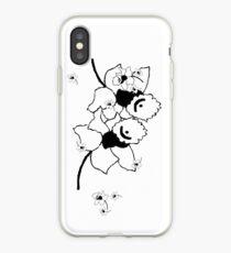 Daffodil's Groom III iPhone Case