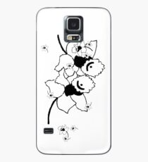 Daffodil's Groom III Case/Skin for Samsung Galaxy