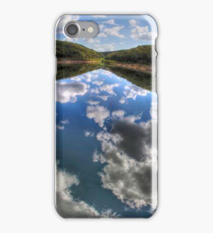 Dam Sydney - Mirror Reflection - Panorama iPhone Case/Skin