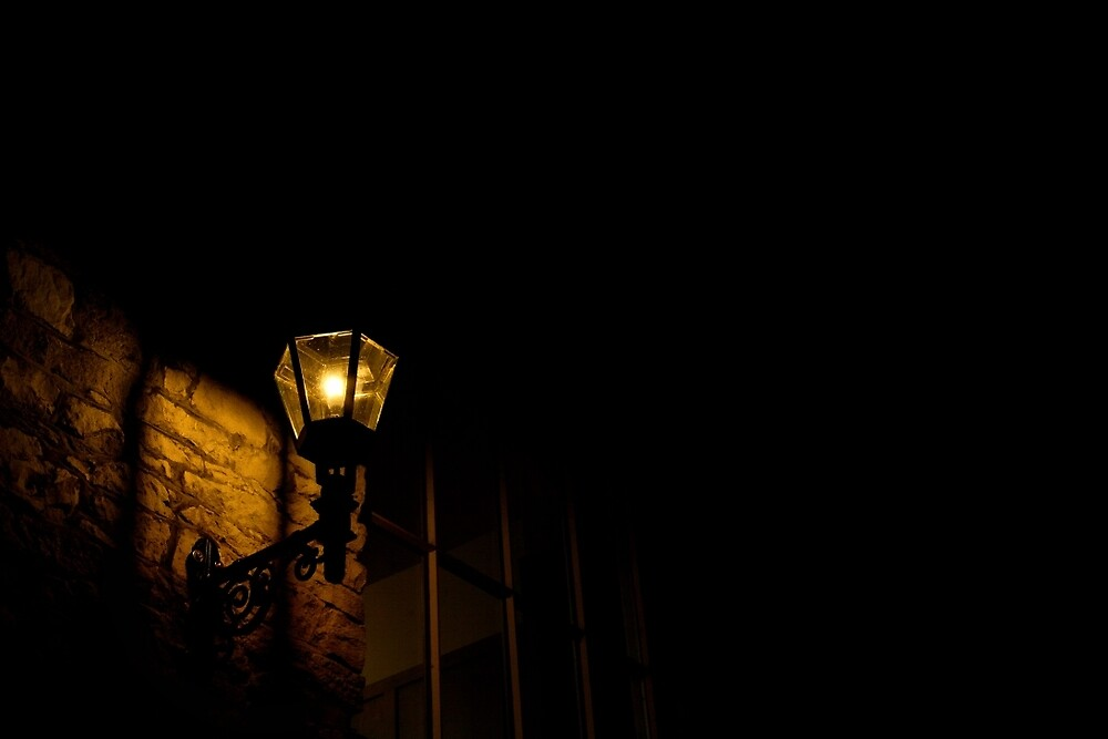 Lantern by Ellesscee