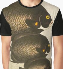 Fish Classic Designs 11 Graphic T-Shirt