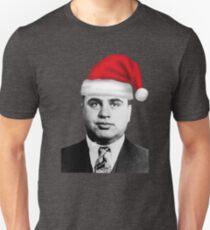 Al Capone - Merry Christmas! T-Shirt