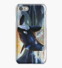 The Sound at Puget Sound iPhone Case/Skin