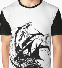 The Hydra Bay Graphic T-Shirt