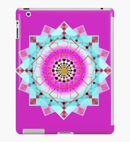 Pastel Spring design iPad Case/Skin