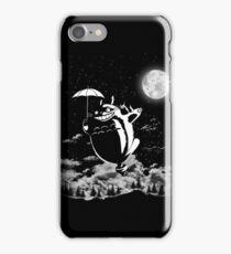 Magical night iPhone Case/Skin