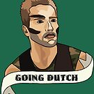 Dutch by GlitterZombie