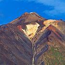 El Teide, Teneriffa von JCDesignsUK