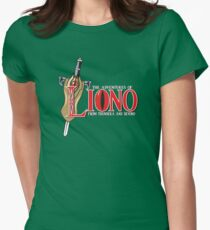 The Adventures of Liono T-Shirt