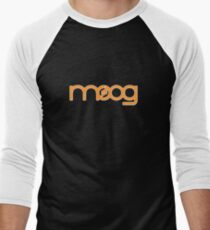 Vintage Orange Moog T-Shirt
