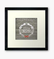 Christmas Framed Print