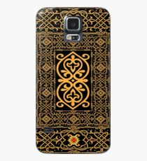 pattern of the past Case/Skin for Samsung Galaxy