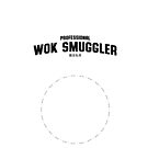 Professional Wok Smuggler by wittytees