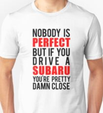 Subaru Owners  T-Shirt