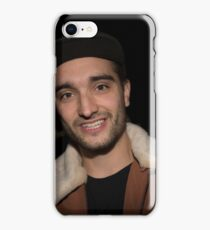 Tom Parker iPhone Case/Skin