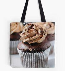 Chocolate Cup Cake (#GC302) Tote Bag