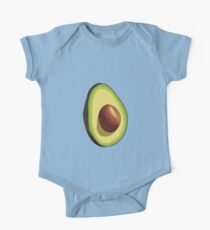 Avocado - Part 1 One Piece - Short Sleeve