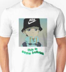 Foolycooly bullshit Unisex T-Shirt