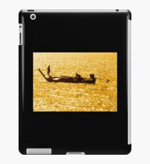 Fisher Men in Thailand iPad Case/Skin