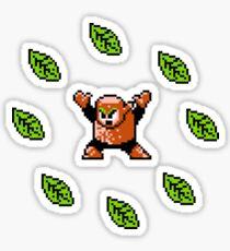 Woodman Robotmaster Sticker