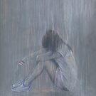 SAD RAIN by jovica