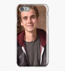 JOE SUGG iPhone Case/Skin