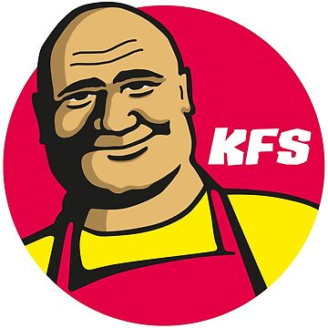 KFS - Kamekona's Fried Shrimp by fozzilized