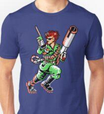 Bionic Commando T-shirt 1 T-Shirt