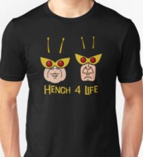 The Venture Brothers - Hench 4 Life Unisex T-Shirt
