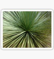 Australien Plant - abstract Sticker