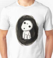 Ink Kodama Unisex T-Shirt