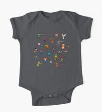 Champions of the NES! Kids Clothes