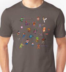 Meister der NES! Slim Fit T-Shirt